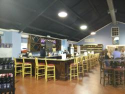 Two Henrys Brewing Company Tasting Room