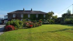 Cairbre House