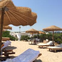 reef beach porto cervo