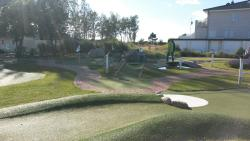 Adventure Golf in Heiligenhafen