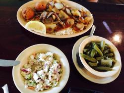Lafour's Seafood Restaurant