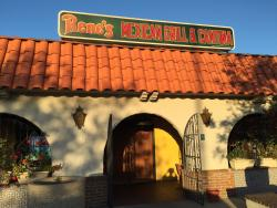 Rene's Mexican Grill and Cantina