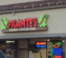 Picante's Authentic Mexican Fd