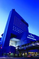 OITA OASIS TOWER HOTEL