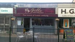 Gills Cafe and Coffee House