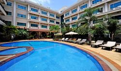 Angkor Holiday Hotel
