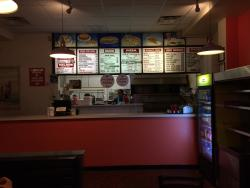 North End Pizza, Pasta's & Subs