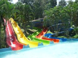 Las Cumbres Hotel and Water Park