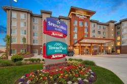 TownePlace Suites Bellingham by Marriott