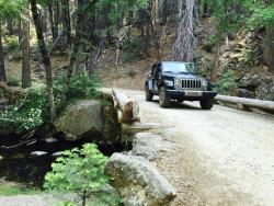 Sierra Jeep Tours