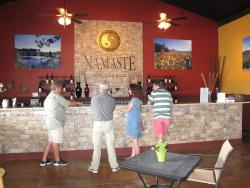 Namaste Vineyards