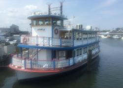 The River Belle