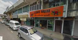 Klang Curry House/Mom's Love