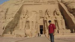 Hadi Salah Egypt Tour Guide