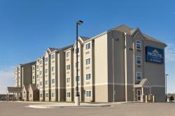 Microtel Inn and Suites by Wyndham, Minot