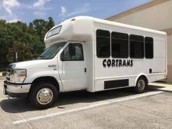 Cortrans Shuttle Service