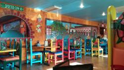 Mazatlan Authenic Mexican Restaurant