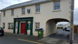 Kilkee Thalassotherapy Centre & Guest House