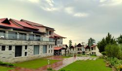 Koti Resort