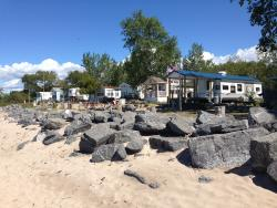 Brennan Beach RV Resort