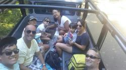 Ilhabela Jeep Tour