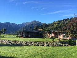 Franz Josef Alpine Lodge