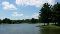 lake of the woods county park