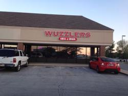 Wuzzlers Grill and Spoon