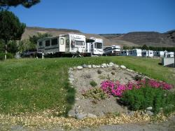 Crescent Bar RV Resort