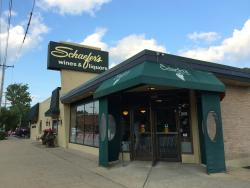 Schaefer's Wines and Liquors