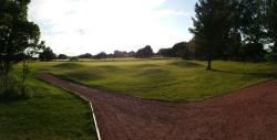 Hesketh Golf Club