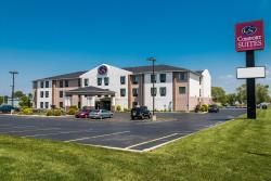 Comfort Suites South Haven