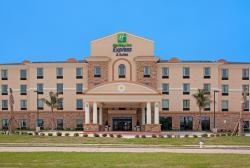 Holiday Inn Express Hotel & Suites Port Arthur
