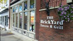 The Brickyard Tavern