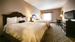 Best Western Plus Fossil Country Inn & Suites Kemmerer