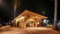 BEST WESTERN PLUS Executive Inn & Suites Manteca