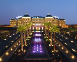 Royal Maxim Palace Kempinski