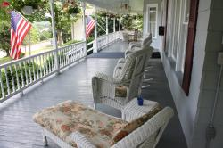 Hudson Manor Bed & Breakfast