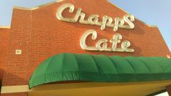 Chapps Cafe