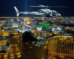 5 Star Las Vegas Helicopter Tours