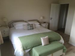 Longcroft View B&B