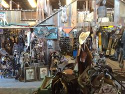 Beyond the Ranch Antiques
