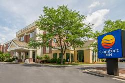 Comfort Inn Madison - Downtown
