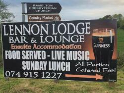 Lennon Lodge