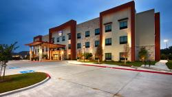BEST WESTERN PLUS College Station Inn & Suites