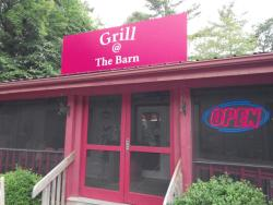 Grill @ the Barn
