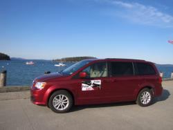 Point2Point Taxi Services & Island Tours
