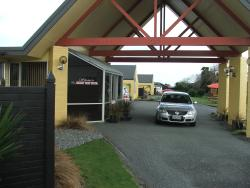The Mount View Motel Hawera