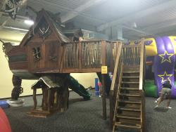The Ultimate Playzone