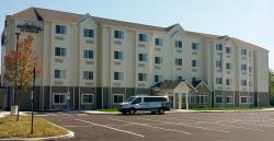 Microtel Inn & Suites by Wyndham Philadelphia Airport Ridley